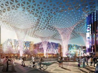 Expo 2020 Dubai world's greatest show