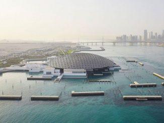 Abu Dhabi most cultural city