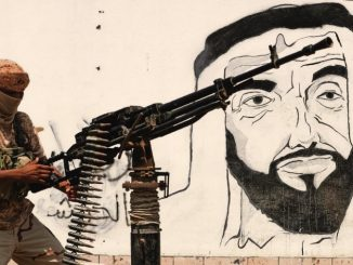 UAE Foreign Policy